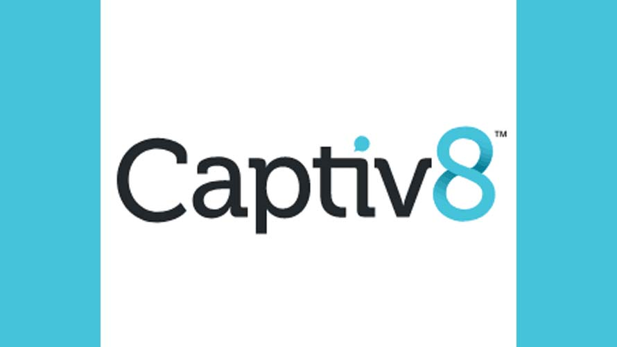 Captiv8 Partnership