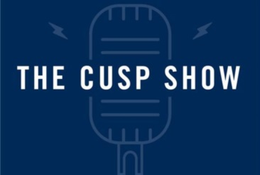 the cusp show thumb