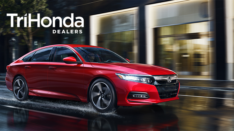 Horizon Media Awarded TriHonda Dealer Advertising Association Business