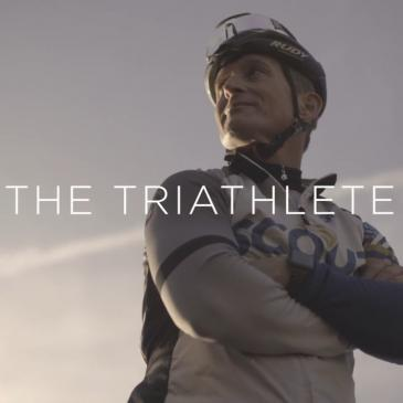 The Triathlete Day x Data