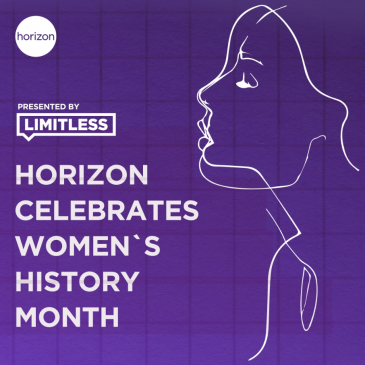 Horizon Celebrates Women's History Month