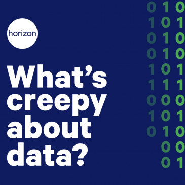 What's Creepy About Data?