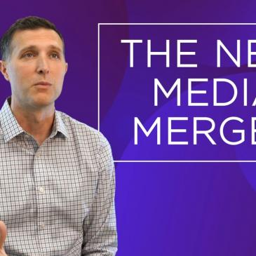 The New Media Merger - David Campanelli