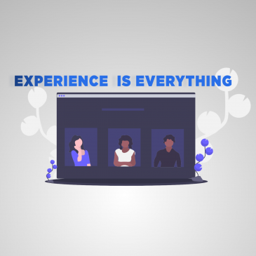 Experience Is Everything - Donnie Williams