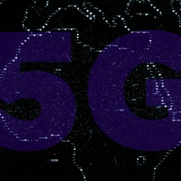 The Dawn of 5G - Michele Donati