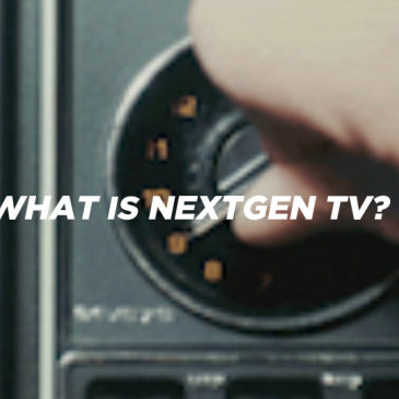 NextGEN TV - Garth