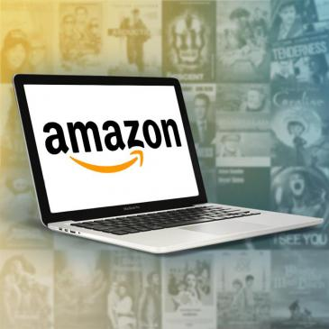 Amazon Is All In - Garth Tiedje